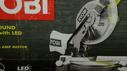 Ryobi Miter Saw TS1346 for Sale in Los Angeles,  CA