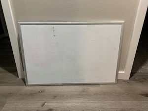 Whiteboard for Sale in Tacoma, WA