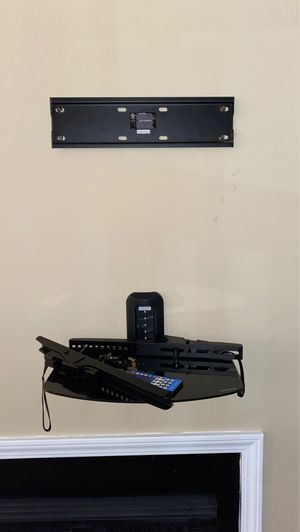 TV wall mount for sale $60 for Sale in Bloomingdale, IL