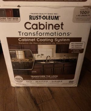 Kitchen cabinet paint for Sale in Queens, NY