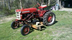 Parts for FARMALL cub tractor for Sale in Nashville, TN