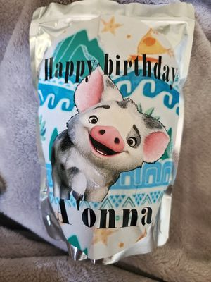 Moana Juice pouches for Sale in Cedar Hill, TX
