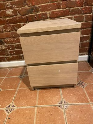 IKEA side table/nightstand for Sale in Washington, DC