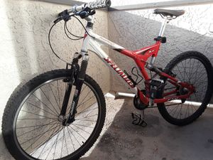 Specialized RockHopper Xc bicycle for Sale in Denver, CO