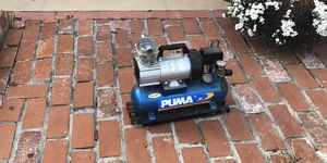 Puma air compressor for Sale in San Diego, CA