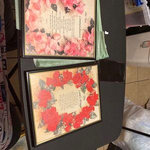 Prayer Frames for Sale in Haines City, FL