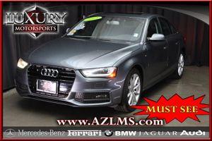 2015 Audi A4 for Sale in Phoenix, AZ