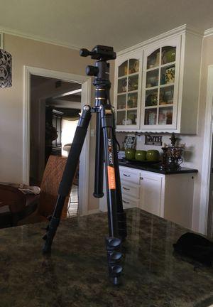 K&F camera tripod model KF-TM2324 new for Sale in Downey, CA