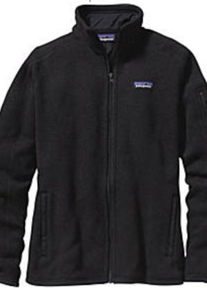 NEW women's black Patagonia fleece jacket in size XS- retail $140+ tax for Sale in Dallas, TX