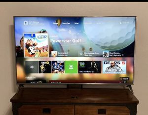 """65"""" LG 4K UHD TV 2018 Perfect Condition for Sale in Goodyear, AZ"""