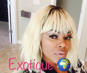 Customized Wigs, Bundles, Color, and Makeup for Sale in Lawrenceville, GA