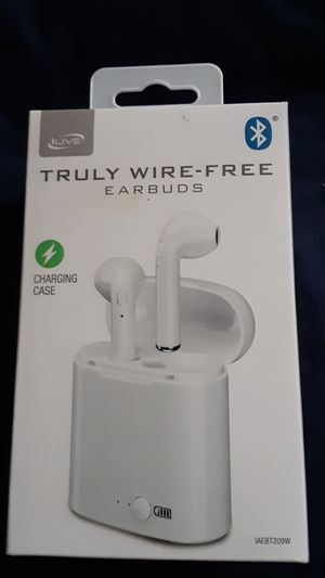 Airpods for android in iPhone for Sale in Chicago, IL