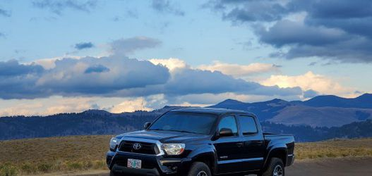 2014 Toyota Tacoma for Sale in Portland,  OR