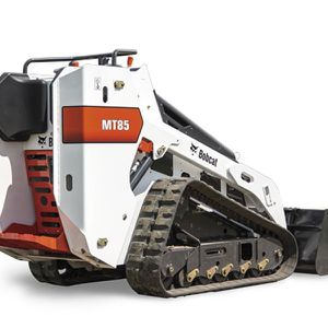 Like New Bobcat MT85 with Numerous Attachments for Sale in Glendale, CA
