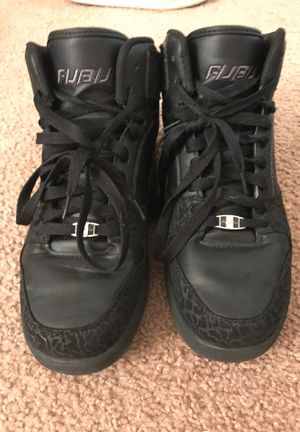 Fubu Shoes size 9 for Sale in Grand Island, NE