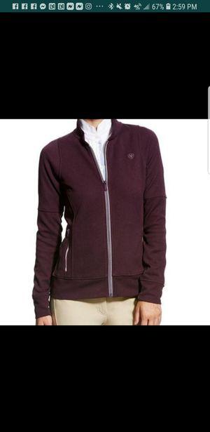 Ariat Full Zip Light Sweater for Sale in Nipomo, CA