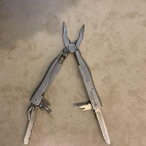 Buck Knives BuckTool for Sale in Phoenix, AZ