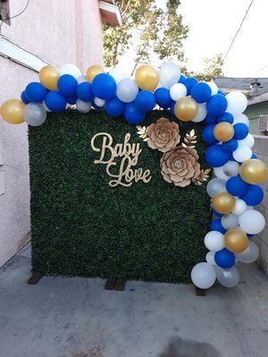 Balloon garland for Sale in Lynwood, CA