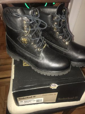 Timberland for Sale in New York, NY