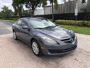 Mazda 6 2009 for Sale in Miami, FL