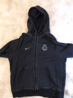 Ohio State hoodie jacket for Sale in Chicago, IL