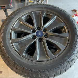 "Ford 20"" Truck Wheels for Sale in Las Vegas, NV"