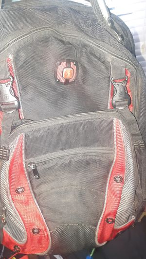 School backpack Swiss brand for Sale in Yorba Linda, CA