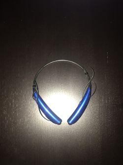 LG wireless headphones for Sale in Tucker,  GA