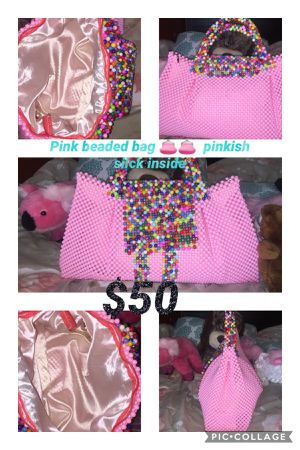 Beaded bag for Sale in Silver Spring, MD