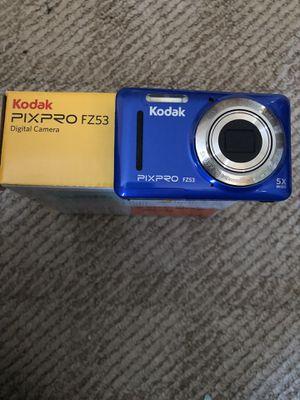 Kodak PixPro FZ53 Digital Camera for Sale in Lombard, IL