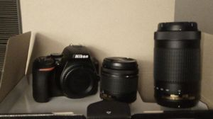 Nikon D5600 for Sale in City of Industry, CA