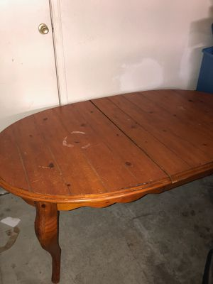 Dining table for Sale in Tulsa, OK
