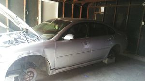 2013 Chevy Impala ---- parts only ---- for Sale in St. Louis, MO