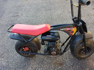 Mini bike for Sale in Tallmadge, OH