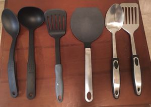 Kitchen utensils for Sale in Greenville, SC