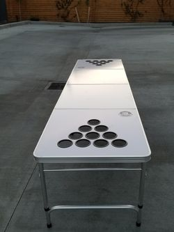 Go Pong (Beer Pong Table) for Sale in Glendale,  CA
