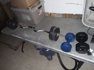 Weights for Sale in Brooklyn, NY