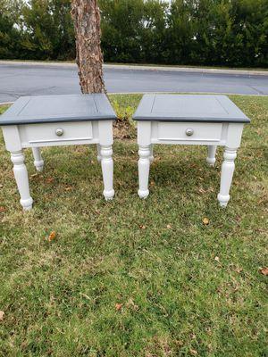 End tables for Sale in Lorton, VA