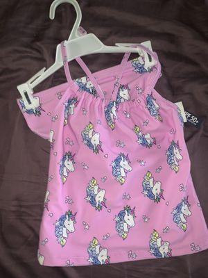 NEW Girls 6X Oshkosh B'gosh swimsuit for Sale in Palm Bay, FL