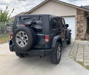 2007 Jeep Wrangler for Sale in Modesto, CA
