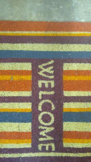 Doormat for Sale in Spring, TX