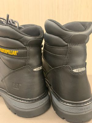 Cat work boots for Sale in Redwood City, CA