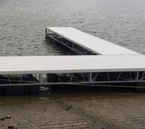Barron River Lake Boat Dock for Sale in Halfway, KY