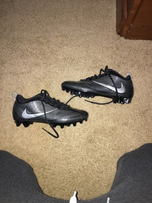 Size 8 Nike cleats for Sale in Stimson Crossing, WA
