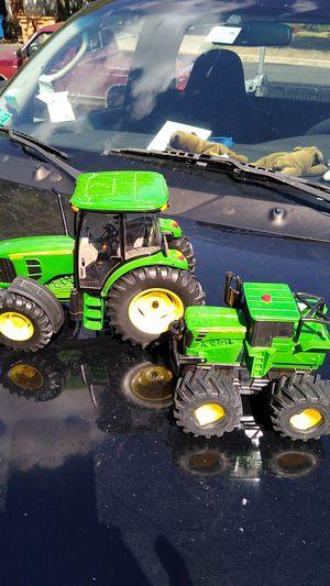 John Deere tractors 6140D plus @ for Sale in Austin, TX