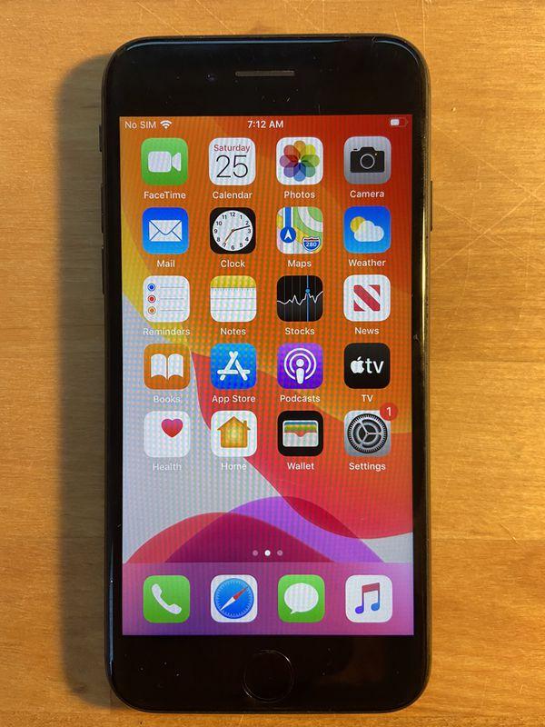 iPhone 8. 64gb. AT&T