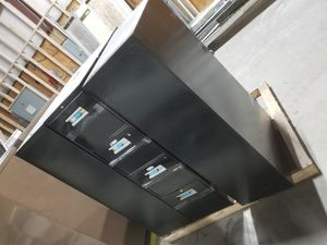Filing Cabinets - Black & Brown - 12 Available for Sale in Denver, CO