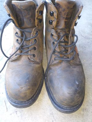 Red Wing Work Boots for Sale in Vancouver, WA