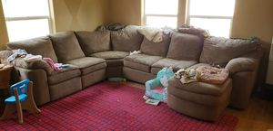 Sectional Couch for Sale in Sultan, WA