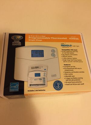 Thermostat for Sale in Greensboro, NC